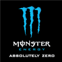 Logo Monster Energy Absolutely Zero