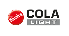 Logo Sinalco Cola Light