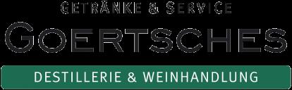 Goertsches Getränke & Service