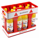 Apollinaris Presta Light Orange Maracuja Kasten 10 x 1 l PET Mehrweg