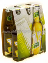 Veltins V+ Apple Ginger 6 x 0,33 l Glas Mehrweg