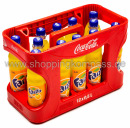 Fanta Orange Kasten 12 x 0,5 l PET Mehrweg