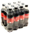 Coca Cola Cherry 12 x 0,5 l PET Einweg