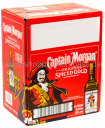 Captain Morgan Rum Karton 6 x 0,7 l