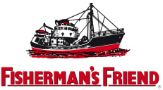 Logo Fisherman's Friend