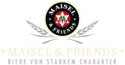 Logo Maisel & Friends