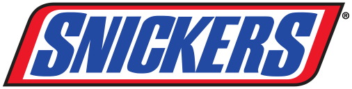 Logo Snickers