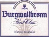 Burgwallbronn