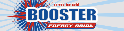 Logo Booster