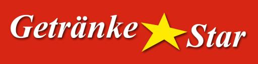 Logo Getränke Star