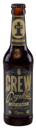Foto Crew Republic Rest In Peace Barley Wine 0,33 l Glas Mehrweg