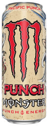 Foto Monster Punch Baller's Blend 0,5 l Einweg Dose
