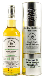 Foto Signatory Vintage Glen Rothes 21 years Single Malt Scotch Whisky 0,7 l