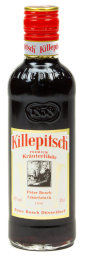 Killepitsch Kräuterlikör 0,35 l