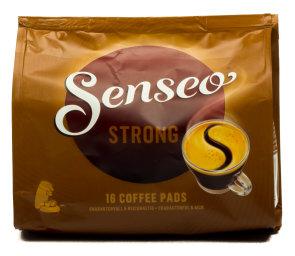 Senseo strong 16 Pads 111 g