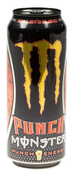 Monster Energy Drink Punch 0,5 l EW Dose