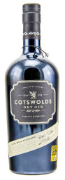 Foto Cotswolds Dry Gin 0,7 l