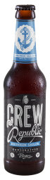 Crew Republic Drunken Sailor Indian Pale Ale 0,33 l Glas Mehrweg