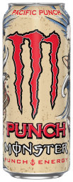 Foto Monster Pacific Punch + Energy 0,5 l Dose Einweg