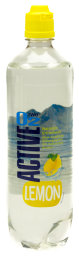 Active O2 Lemon 0,75 l PET Einweg