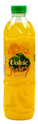 Volvic Juicy Orange-Mango 1 l PET EW