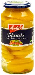 Seidel Pfirsiche Glas