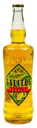Salitos Tequila 0,65 l Glas MW