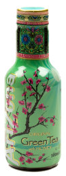 Arizona Original Green Tea mit Honig 0,5 l PET EW
