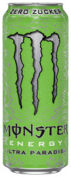 Foto Monster Energy Ultra Paradise 0,5 l Dose Einweg
