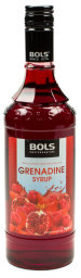 Bols Grenadine Syrup 0,75 l Glas