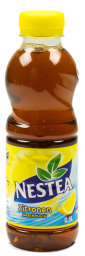 Nestea Eistee Zitrone Geschmack 0,5 l PET EW