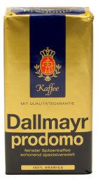 Dallmayr prodomo 100% Arabica 500 g