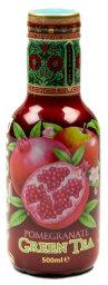 Arizona Green Tea Pommegranate 0,5 l PET EW