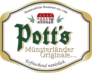 Logo Potts