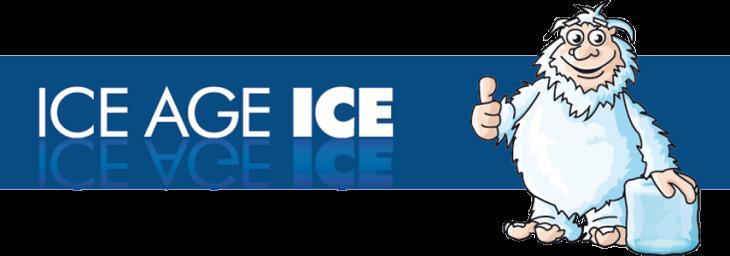 Ice Age Eiswürfel