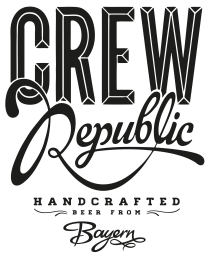 Logo Crew Republic