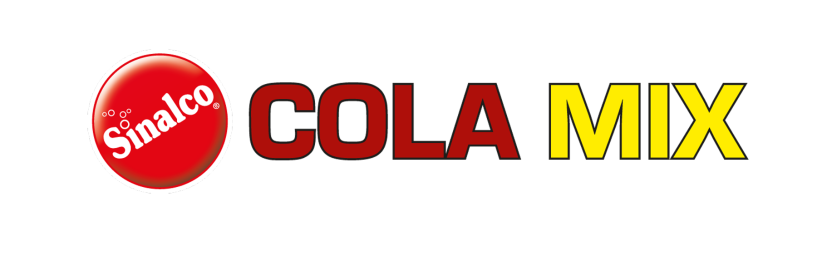 Logo Sinalco Cola Mix