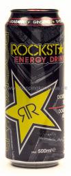 Rockstar Energy Drink Original 0,5 l Dose MW