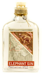 Foto Elephant London Dry Gin Machachule 0,5 l