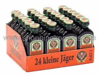 Jägermeister Karton 24 x 0,2 l