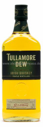 Foto Tullamore Dew Irish Whiskey 0,7 l