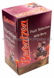 Berentzen Fruchtige Waldfrucht Karton 6 x 0,7 l Glas