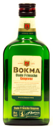 Bokma oude friesche Genever 0,7 l