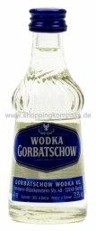 Wodka Gorbatschow 0,4 l