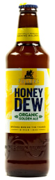 Foto Fullers Honey Dew Organic Golden Ale 0,5 l Glas Mehrweg