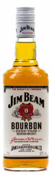 Foto Jim Beam Kentucky Straight Bourbon Whiskey 0,7 l