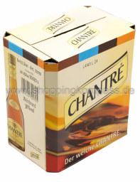 Chantré Weinbrand Karton 6 x 0,7 l
