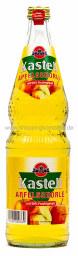 Kastell Apfelschorle 0,7 l Glas MW