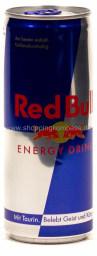 Red Bull 0,25 l Dose EW