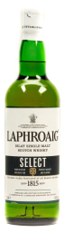 Foto Laphroaig Islay Single Malt Scotch Whisky Select 0,7 l
